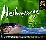 Healing Massage (Mind Body Soul)