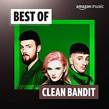 Best of Clean Bandit