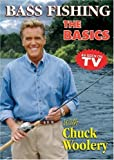 Bass Fishing - Basics with Chuck Woolery