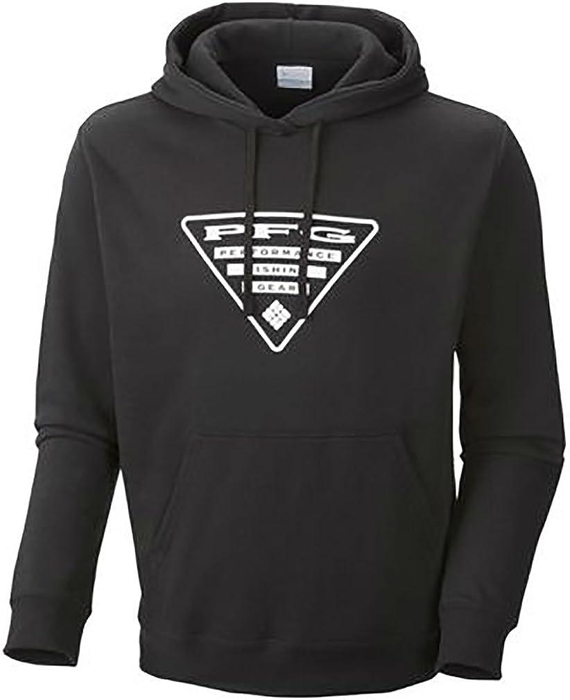 Columbia Sportswear Men's PFG Triangle Hoodie