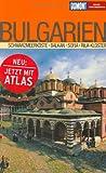 DuMont Reise-Taschenbuch Bulgarien - Daniela Schily