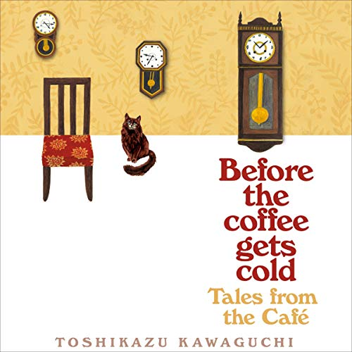 Tales from the Café cover art
