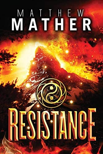 Resistance The New Earth Series product image