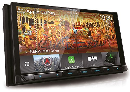 Kenwood DNX-9180DABS - DAB+ Antenne