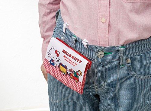 スケーター お出かけ ポケット バッグ 縦11×横14×マチ3cm ソフィア ディズニー ODKP1