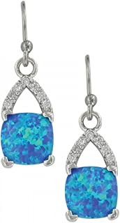River of Lights Branched Pool Earrings - ER3814