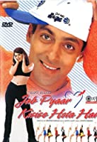 Jab Pyaar Kisise Hota Hai (1998) (Hindi Film / Bollywood Movie / Indian Cinema DVD)