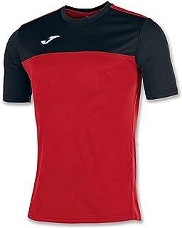 Joma Winner Camisetas Equip. M/C Hombre