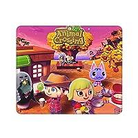 どうぶつの森 Animal Crossing ゲーミングマウスパッド マウスパッド ゲーミング 大型 キーボードパッド 防水 ズレない