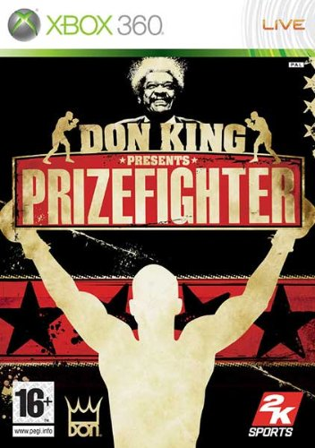 Don King Presents: Prizefighter
