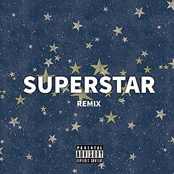 Superstar (feat. TreBlac)