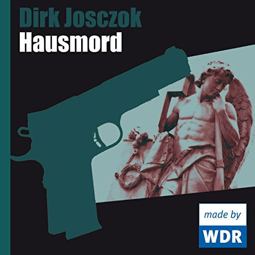 Hausmord audiobook cover art