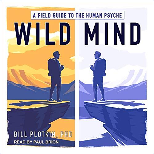 Wild Mind cover art