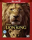 Lion King Live Action [Italia] [Blu-ray]