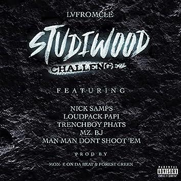 Studiwood Challenge