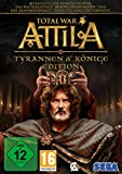 Total War: Attila - Tyrannen und Könige Edition
