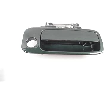 00-04 For Toyota Avalon Front Right 6R1 Woodland Pearl Outside Door Handle B4064