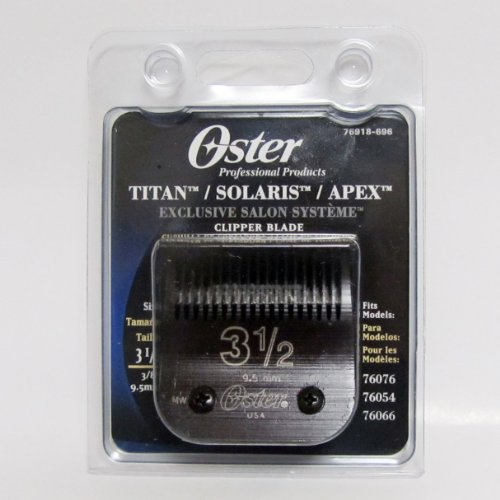 titan oster - 9