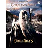 Emiliana Torrini: Gollum'S Song (from Lord of the Rings) (Easy Piano) Piano, Voix, Guitare