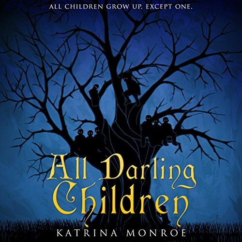 All Darling Children cover art