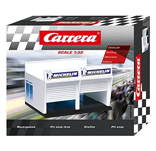 Carrera Boxengasse 20021104 Erweiterungsartikel
