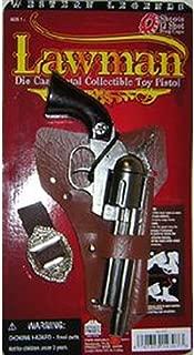 cowboy collection cap gun