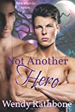 Not Another Hero: An MM Romance in Space