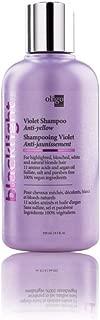 Oligo Professionnel Blacklight Violet Shampoo 8.5oz