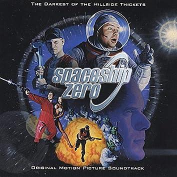 Spaceship Zero - Original Motion Picture Soundtrack