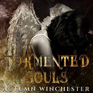 Tormented Souls audiobook cover art
