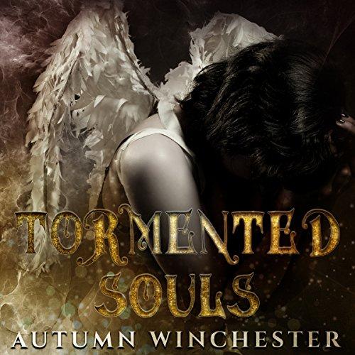 Couverture de Tormented Souls