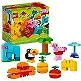 LEGO Lego-10853 Caja del Constructor Creativo, Multicolor, Miscelanea (10853)