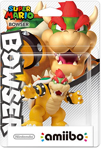 amiibo SuperMario Bowser