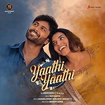 Yaathi Yaathi