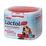 Beaphar–Lactol, Leche maternisé Completo de sustitución para Cachorros