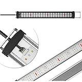 Eheim rampa Power LED + Fresh Daylight iluminación para acuariofilia 1074mm 30,2W