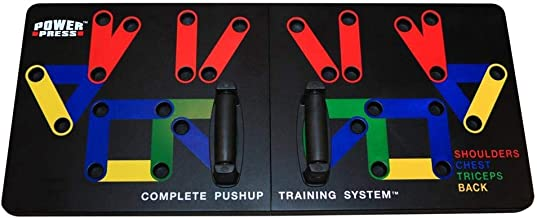 Spall Exercise Push Up Stand Training System