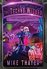 Image of The Vacant Realm by Mike. Brand catalog list of Michael Thayer.