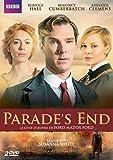 51SWpPdJqAL. SL160  - Parade's End : Triangle amoureux sur fond de Première guerre mondiale (sur Chérie 25)