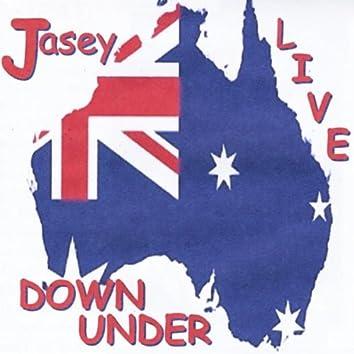 Jasey: Live Down Under