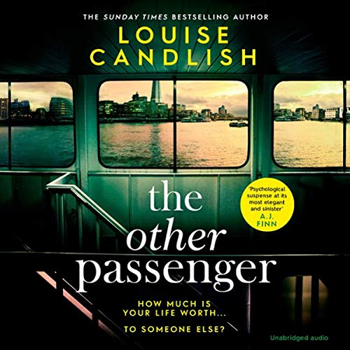 The Other Passenger cover art