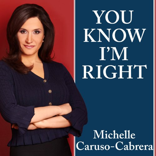 You Know I'm Right audiobook cover art