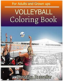 Best volleyball coloring pictures Reviews