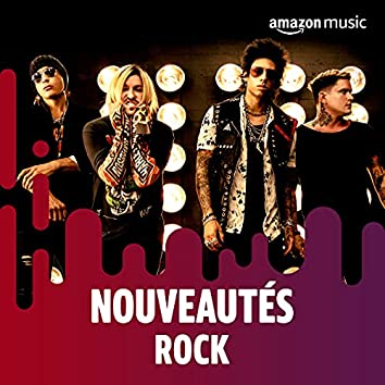 Nouveautés Rock