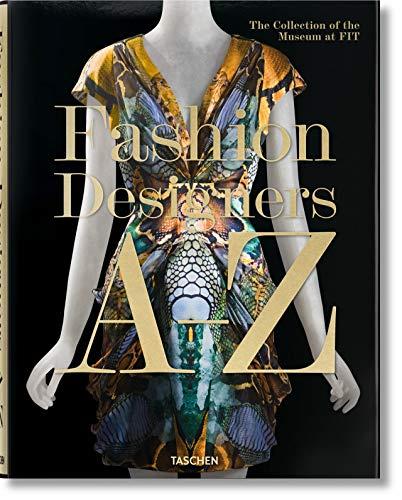 Fashion Designers A-Z: FP