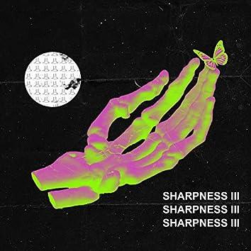 Sharpness III