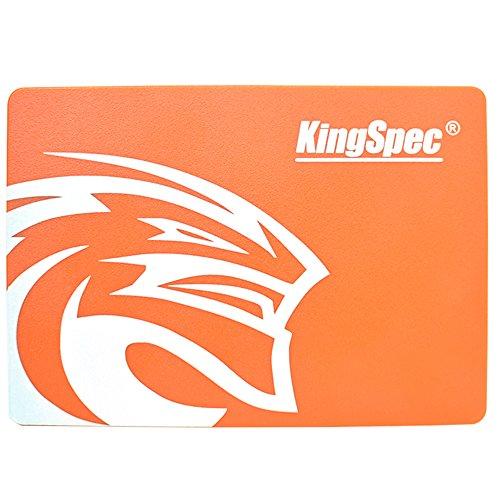 KingSpec SSD 128GB Sata III 2,5 Zoll Interne SSD (P3-128)
