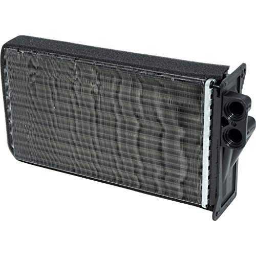 UAC New HVAC Heater Core HT 2189C - X6998001