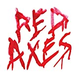 Red Axes LP [Import Belge]