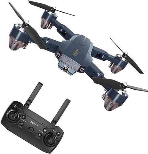 Mengonee Mini Faltbare Arm Selfie Drone HD Kamera Langzeit-Echtzeit-Luft Fernbedienung Flugzeug RC Spielzeug